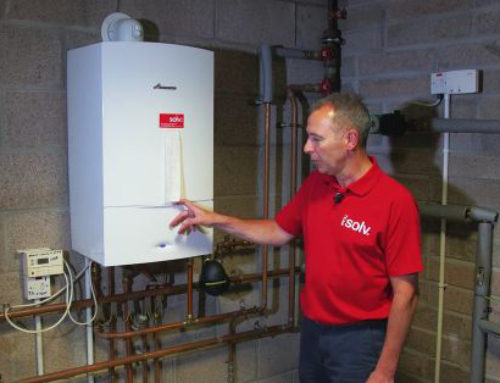 How To Re-pressurise Your Boiler