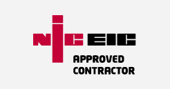 NIC EIG Approved Contractor Icon
