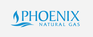 Phoenix Natural Gas Icon