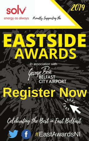 Eastside Awards 2019 Register