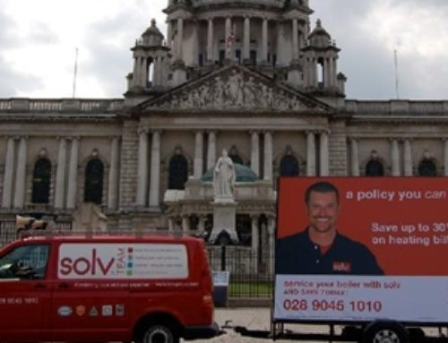 It's Election Day….does Solv get your vote?